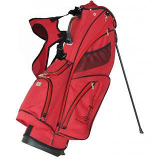 rotes Standbag TROON